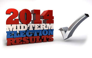 2014 midterm election results