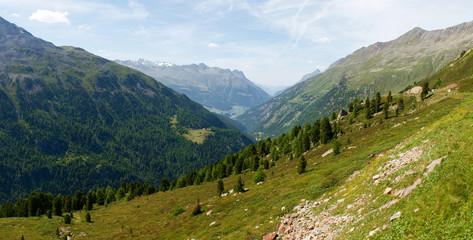 Alto Adige Alps
