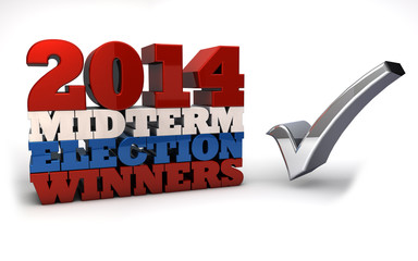 midterm election winners