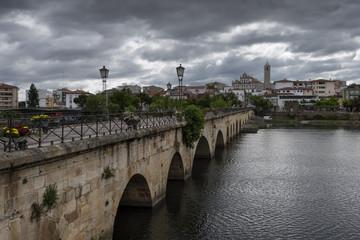 Ponte Romana de Mirandela