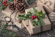 Christmas presents - 71970672