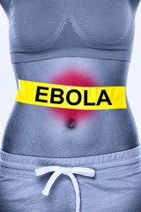 Ebola virus infection