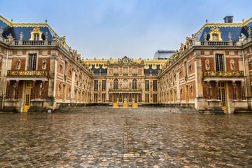 Versailles Castle, France