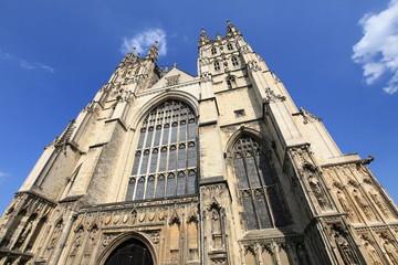 religious edifice in Canterbury