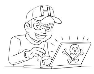 Online Criminal