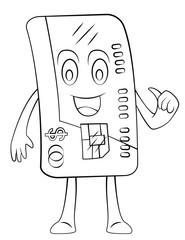 Smile Credit Card