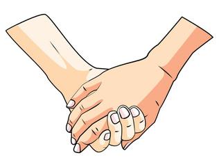RelationShip Hand