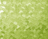 Opaque glass background texture poster