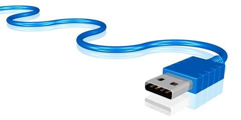 USB - Stecker