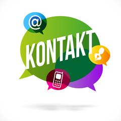 Kontakt - Kontaktieren Sie uns