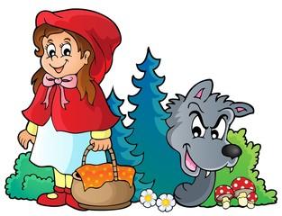 Fairy tale theme image 4