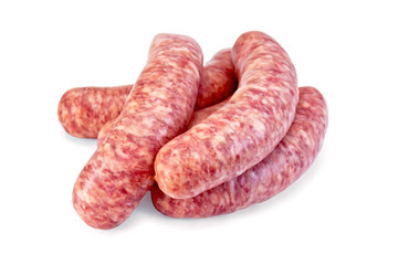 Sausages pork