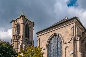 Neuss - St.Marien