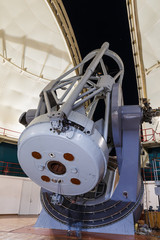 Large optical telescope