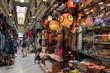 Leinwanddruck Bild - Grand Bazaar / Kapalıçarşı, Istanbul, Turkey.