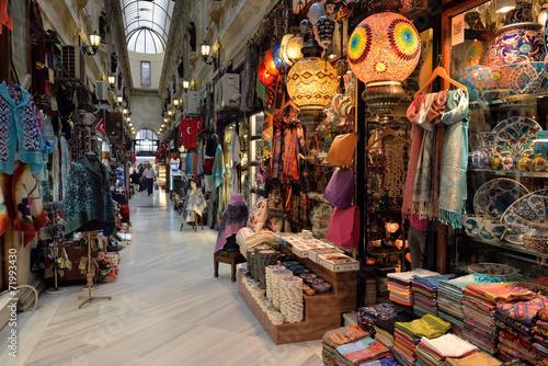 Papiers peints Turkey Grand Bazaar / Kapalıçarşı, Istanbul, Turkey.