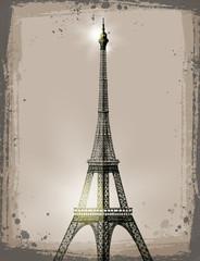 France. Vector format