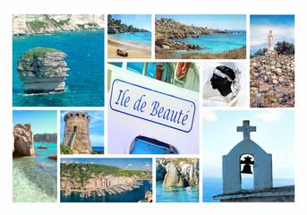 Corsica - The Island of Beauty, France