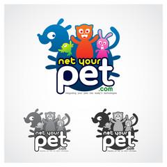 Online Pet Symbol