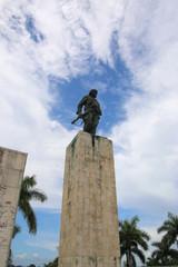 ché statue