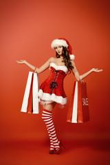 desember santa