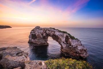 L'arche de Es Pontas