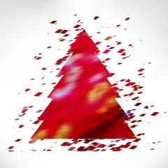 Christmas tree .
