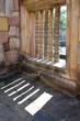 canvas print picture - Architektur Khmer