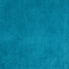 Background of blue terry towels.