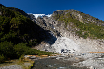 Norway - glacier