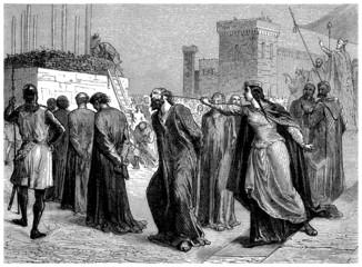 Heretics : Condamned - 11th century