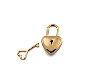 Schlüssel zum Herz