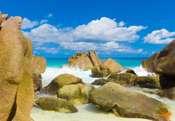 Getaway Seascape Stones
