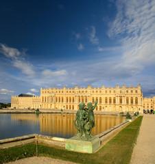 Palace de Versailles, France, UNESCO World Heritage Site