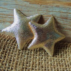 glitzernde  Sterne