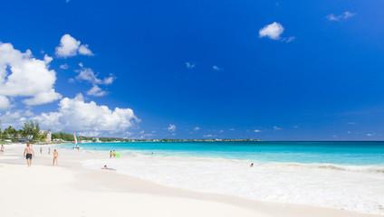 Maxwell Beach, Barbados, Caribbean