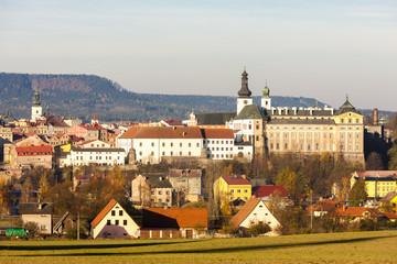 Broumov, Czech Republic