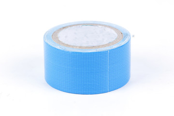 roll of blue painters tape