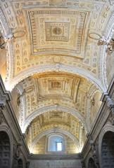 Sacristía, Capilla del Divino Salvador, Úbeda, Jaén, España