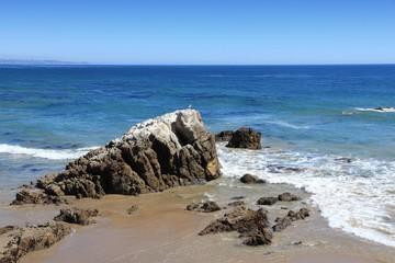 Leo Carrillo State Beach, California