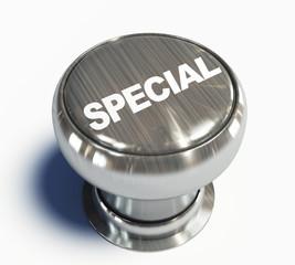 Pulsante special