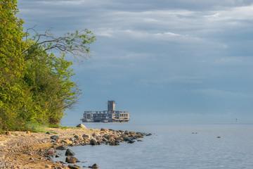 Krajobraz Morski, morze, plaża