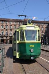 Torino, tram serie 2700