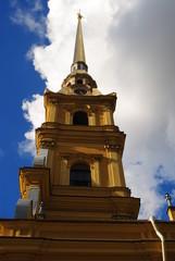 собор св. Петра и Павла