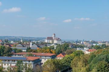 Leben in Dresden