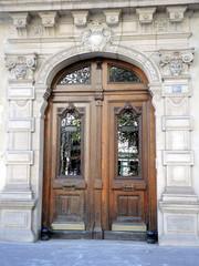 Porte ancienne 4