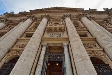 Vaticano,Poggiolo