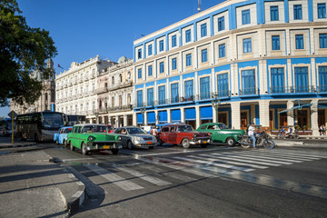 Strada dell'Havana