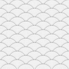 Semi-Circle Background