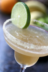 Almond Margarita